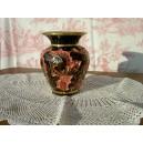 Vase en céramique de Monte-Carlo