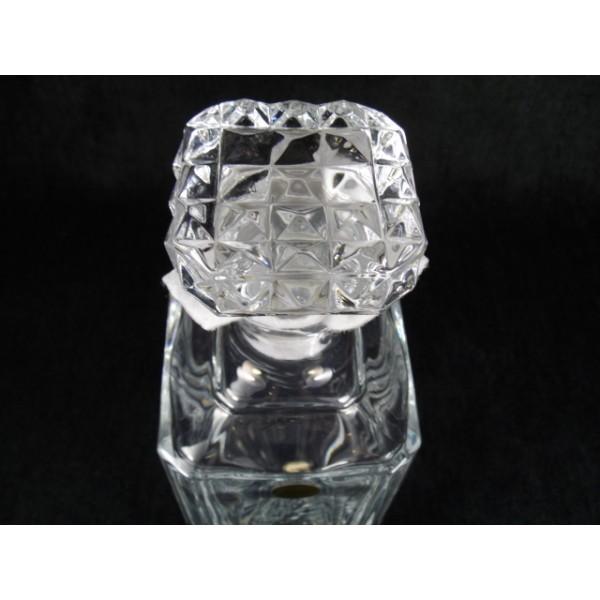 carafe liqueur en cristal d 39 arques mod le pi brocante lestrouvaillesdecaroline. Black Bedroom Furniture Sets. Home Design Ideas