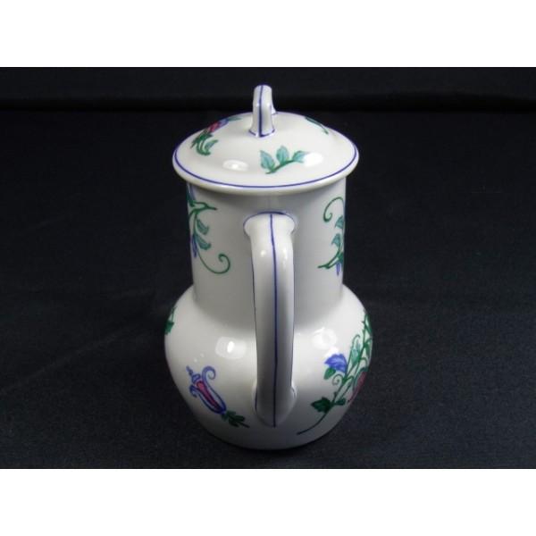 Th i re ancienne en porcelaine de limoges de la maison - La maison de porcelaine ...