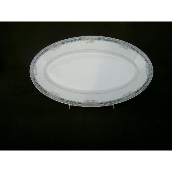 Ravier En Porcelaine De Limoges Jammet Seignolles Od 233 On