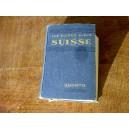 Les guides bleus Suisse édition 1939 revue 1949