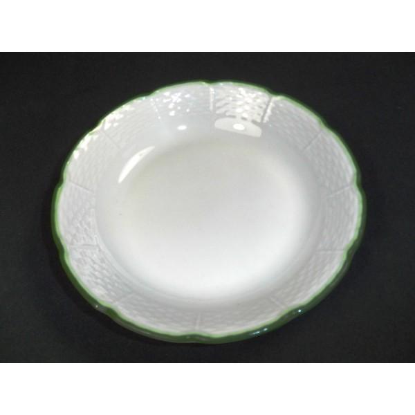 assiette calotte porcelaine ustensiles de cuisine. Black Bedroom Furniture Sets. Home Design Ideas