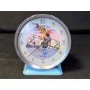 Vintage lucky alarm clock luke Bayard