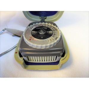 Cellule de mesure de la lumière Sixtino Gossen pour photographie